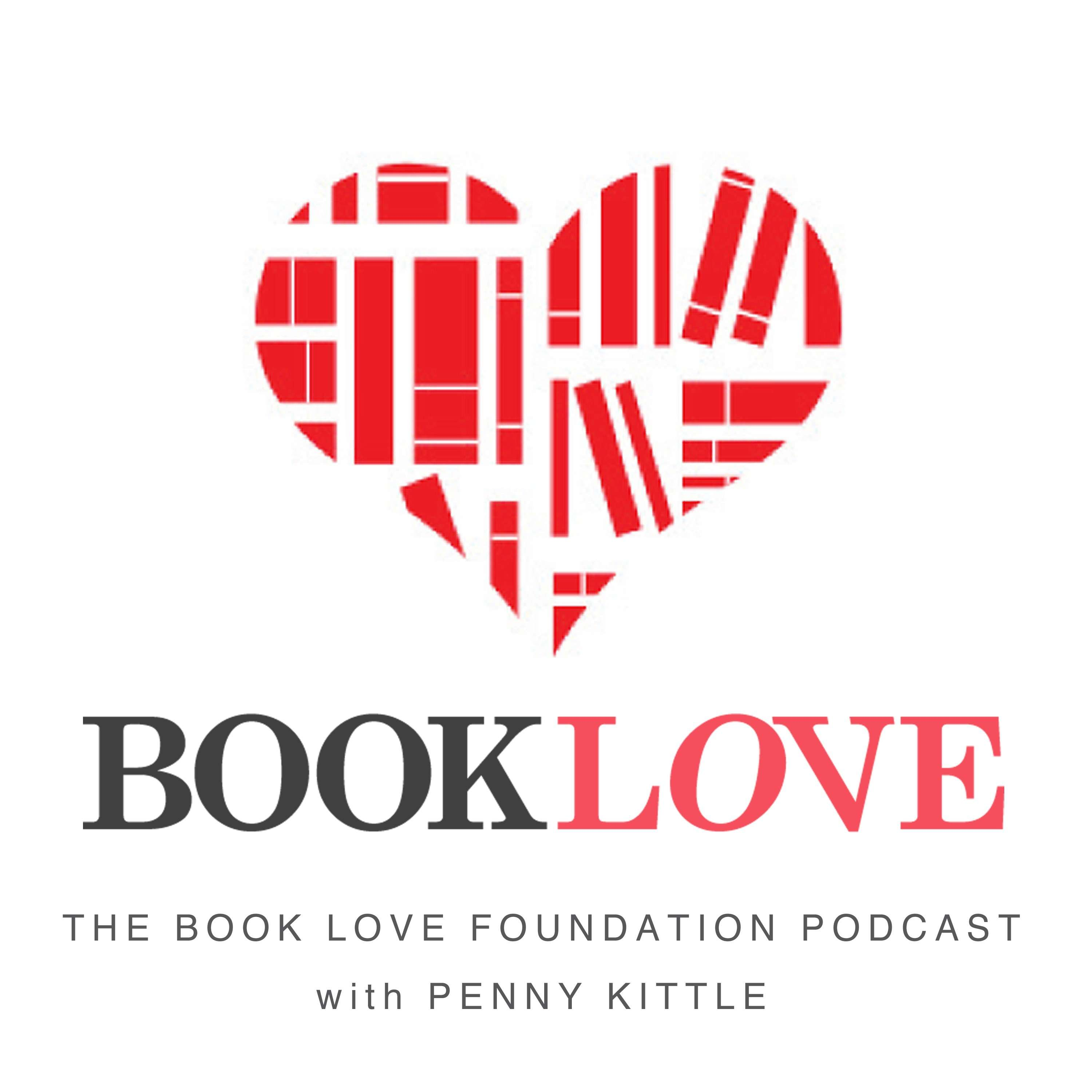 A Conversation with John Irving, Part 1. Season 2 Ep. 11 of the Book Love Foundation Podcast