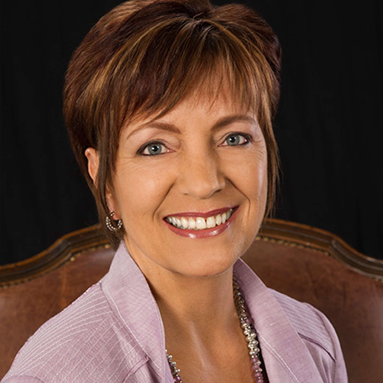 #249: Air Force Veteran Denise Jelinski-Hall, 3rd Senior Enlisted Advisor to the National Guard Bureau