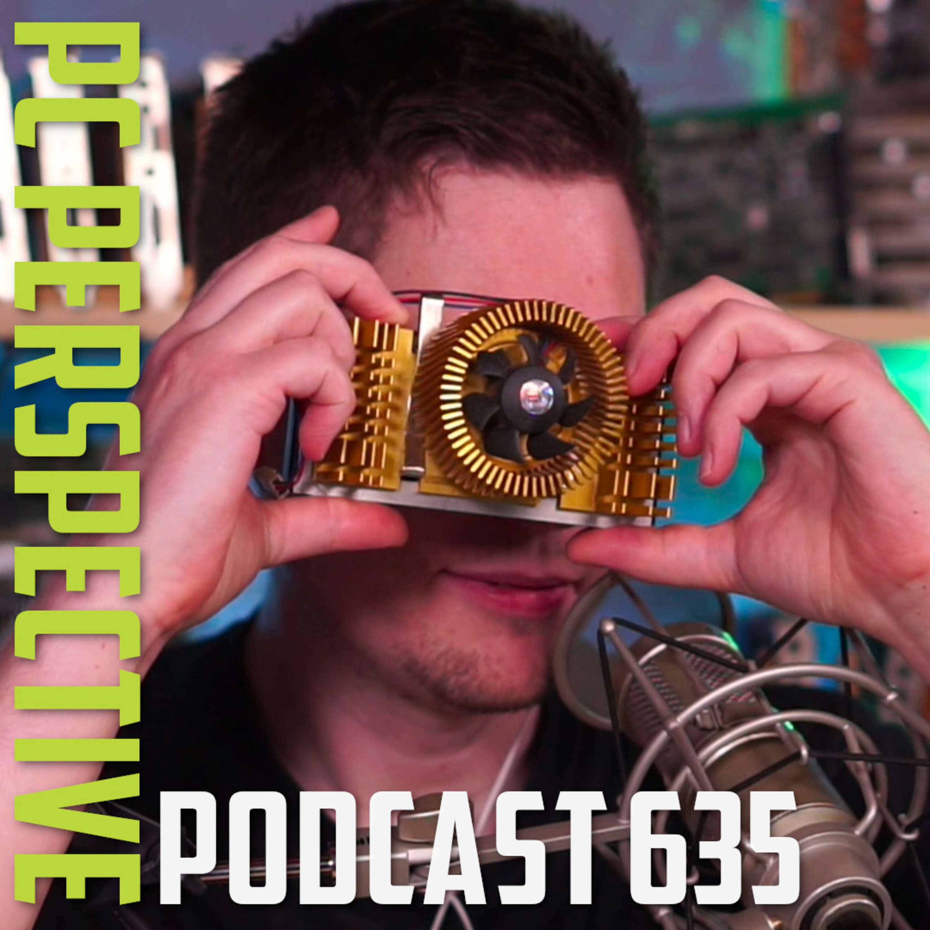 Podcast #635 - Windows 11, ASUS 6Ghz Mesh, Microcenter Apologizes + more!