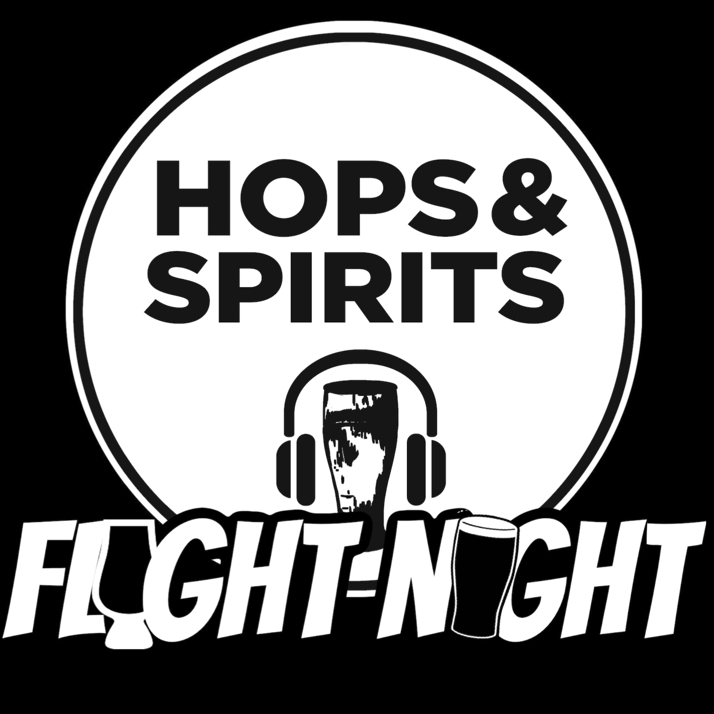 Episode 59: Flight Night VI with Traverse City Whiskey's Chris Fredrickson