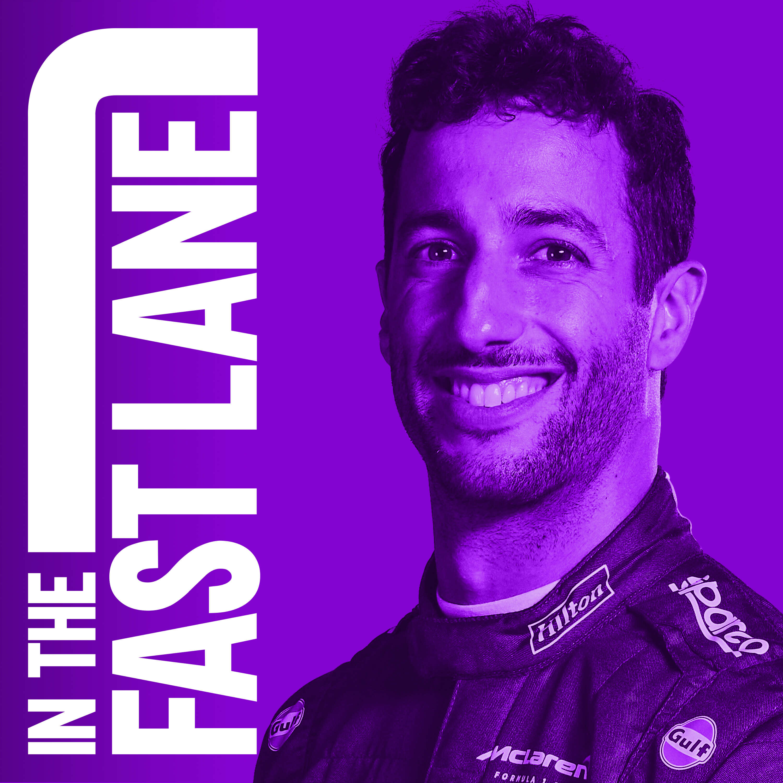 Episode 69: Daniel Ricciardo