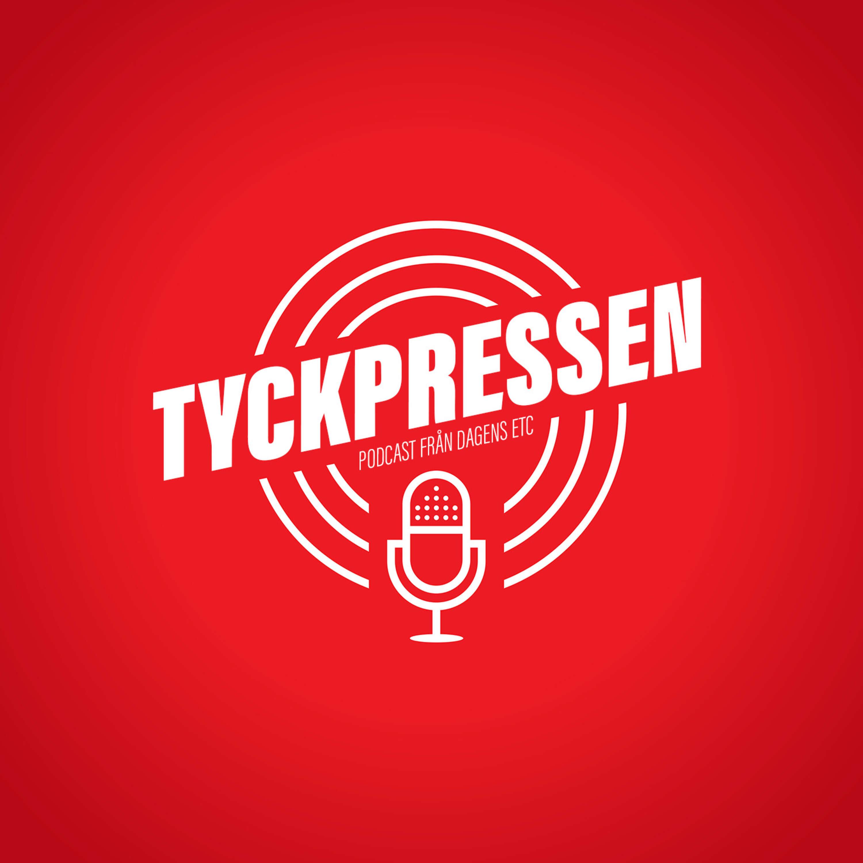 Tyckpressen | #2 Brotten, BRÅ och Bra politik