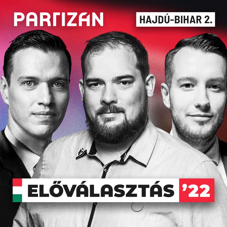 Debrecen képviselőjelöltjeinek vitája | Hajdú-Bihar megye 2. sz. OEVK | Előválasztás