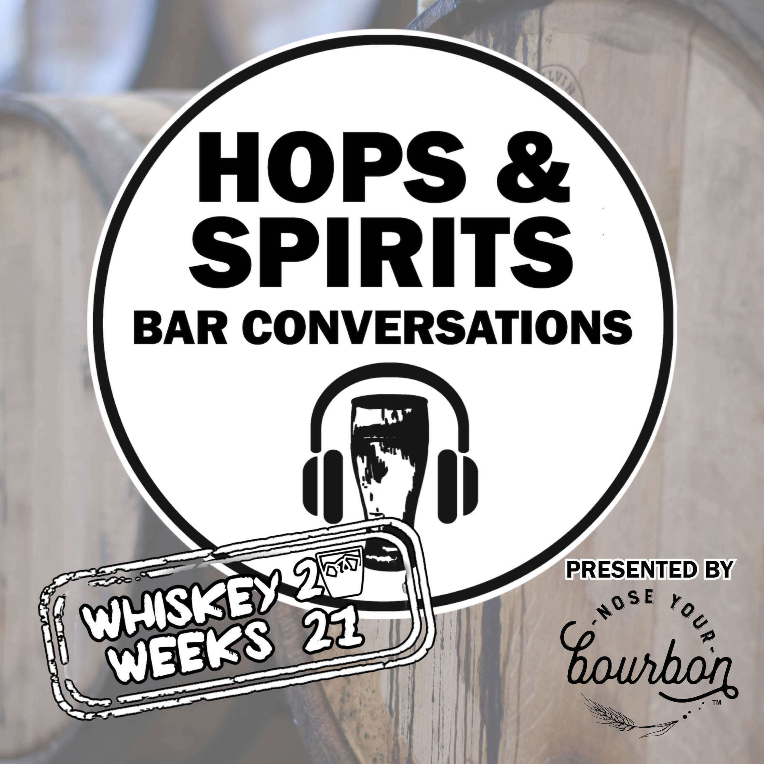 Episode 65: Bourbon, food and barrel picks with Chef Ouita Michel