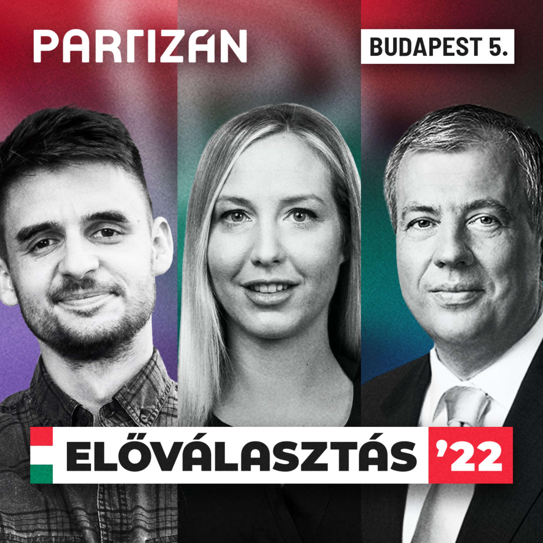 Erzsébetváros-Terézváros képviselőjelöltjeinek vitája | Budapest 5.sz. OEVK | Előválasztás