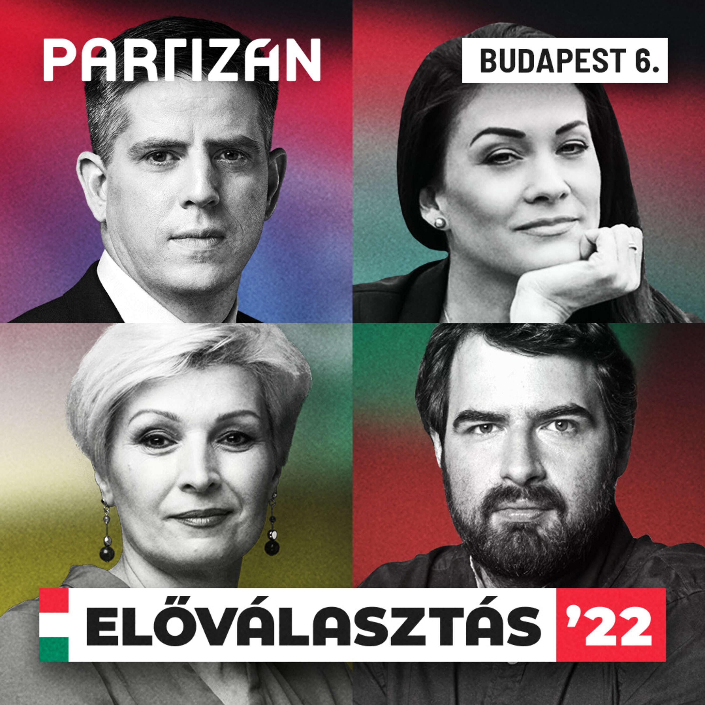 Józsefváros-Ferencváros képviselőjelöltjeinek vitája | Budapest 6.sz. OEVK | Előválasztás