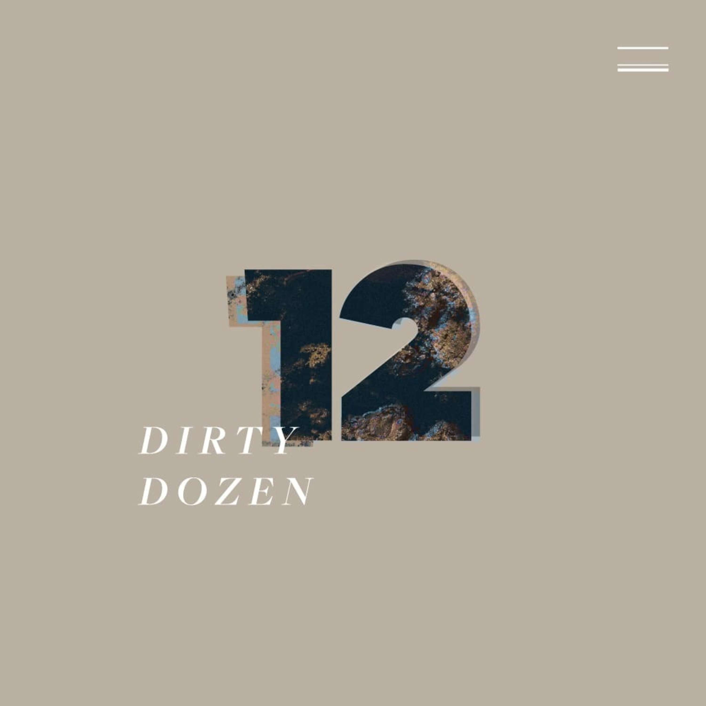 Dirty Dozen - Thomas