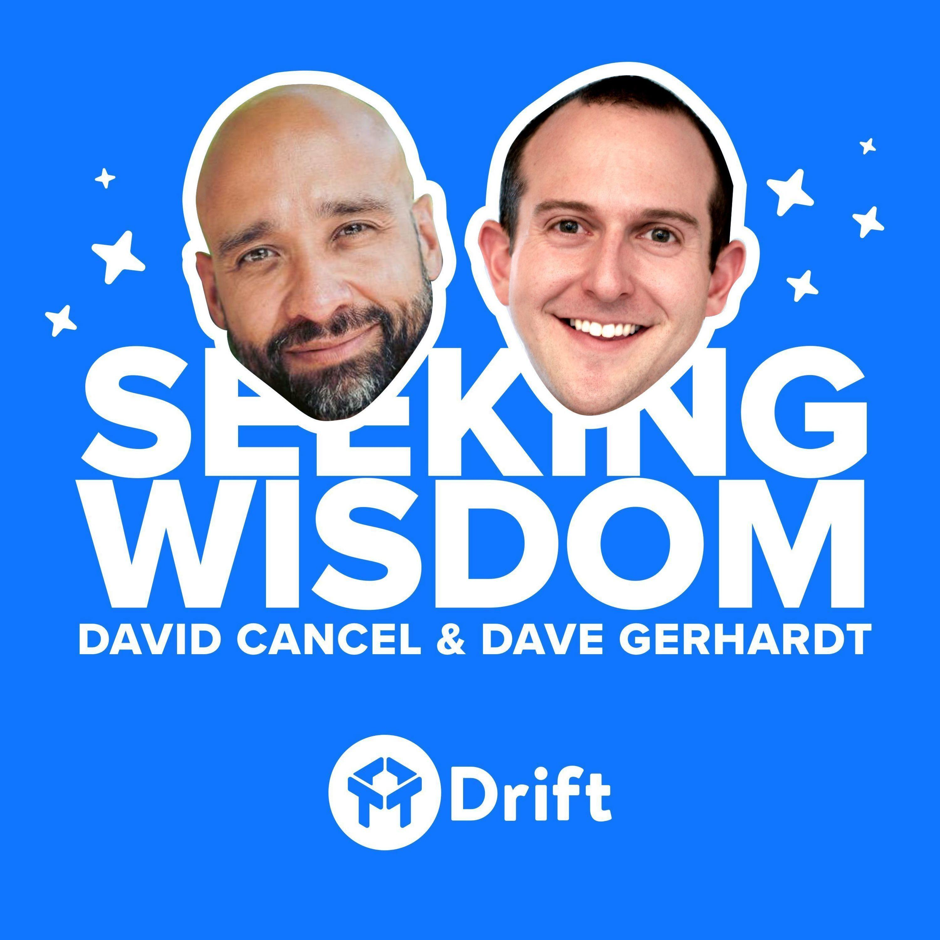 #122: Comfort Is The Enemy Of Growth