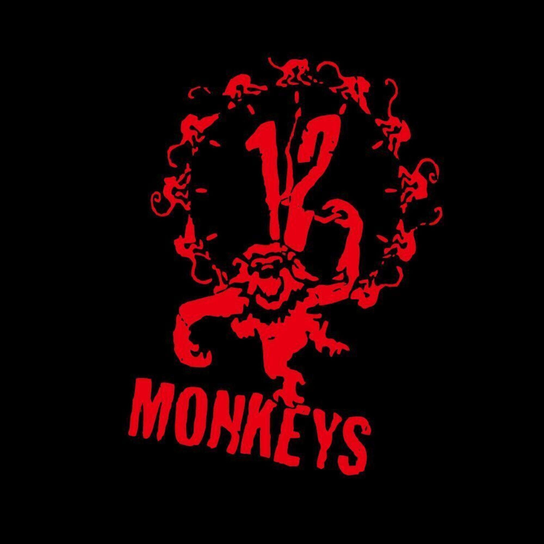 12 Monkeys (w/ Dr. Annie Kelley)