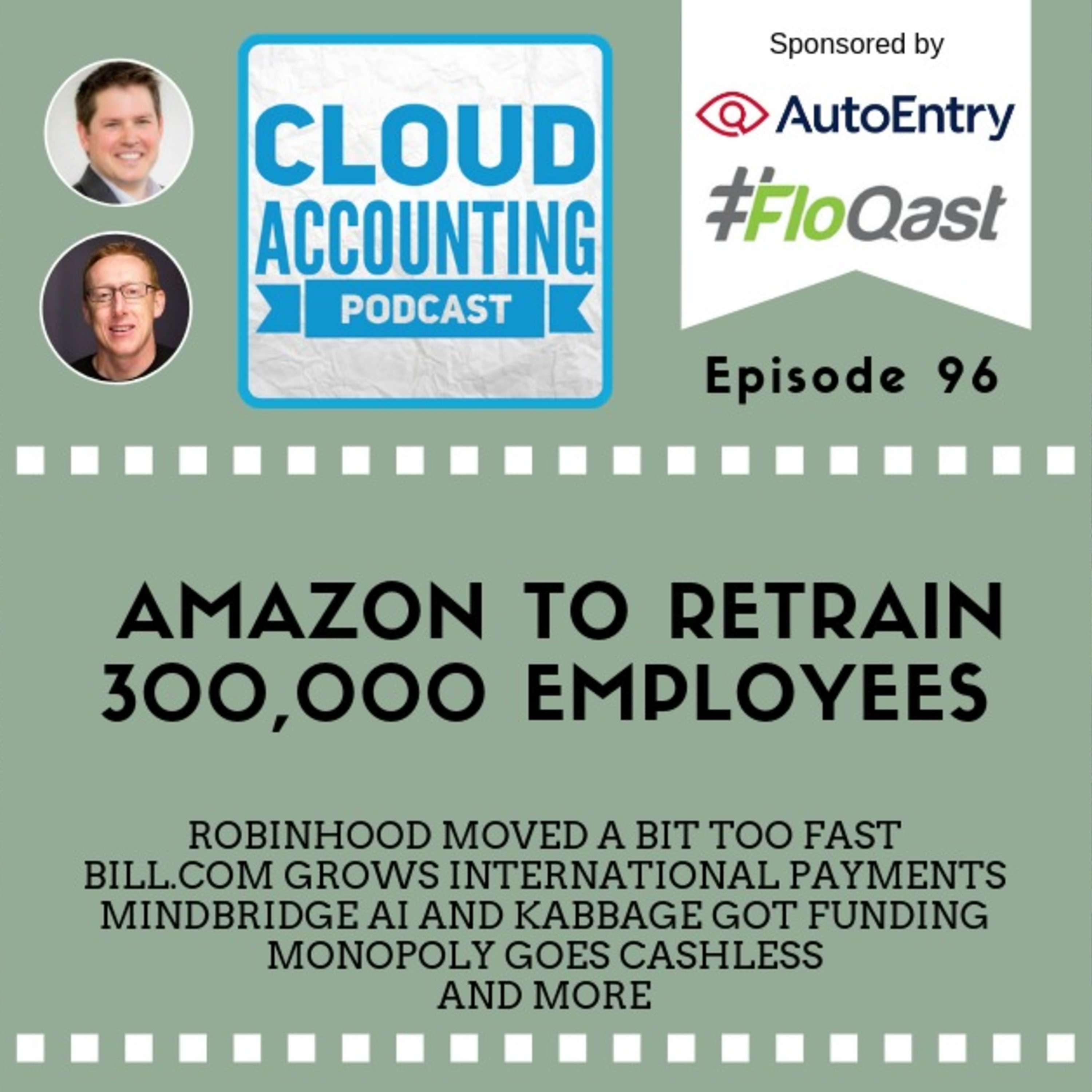 Why Amazon — and accounting firms — have no choice but to retrain their workers