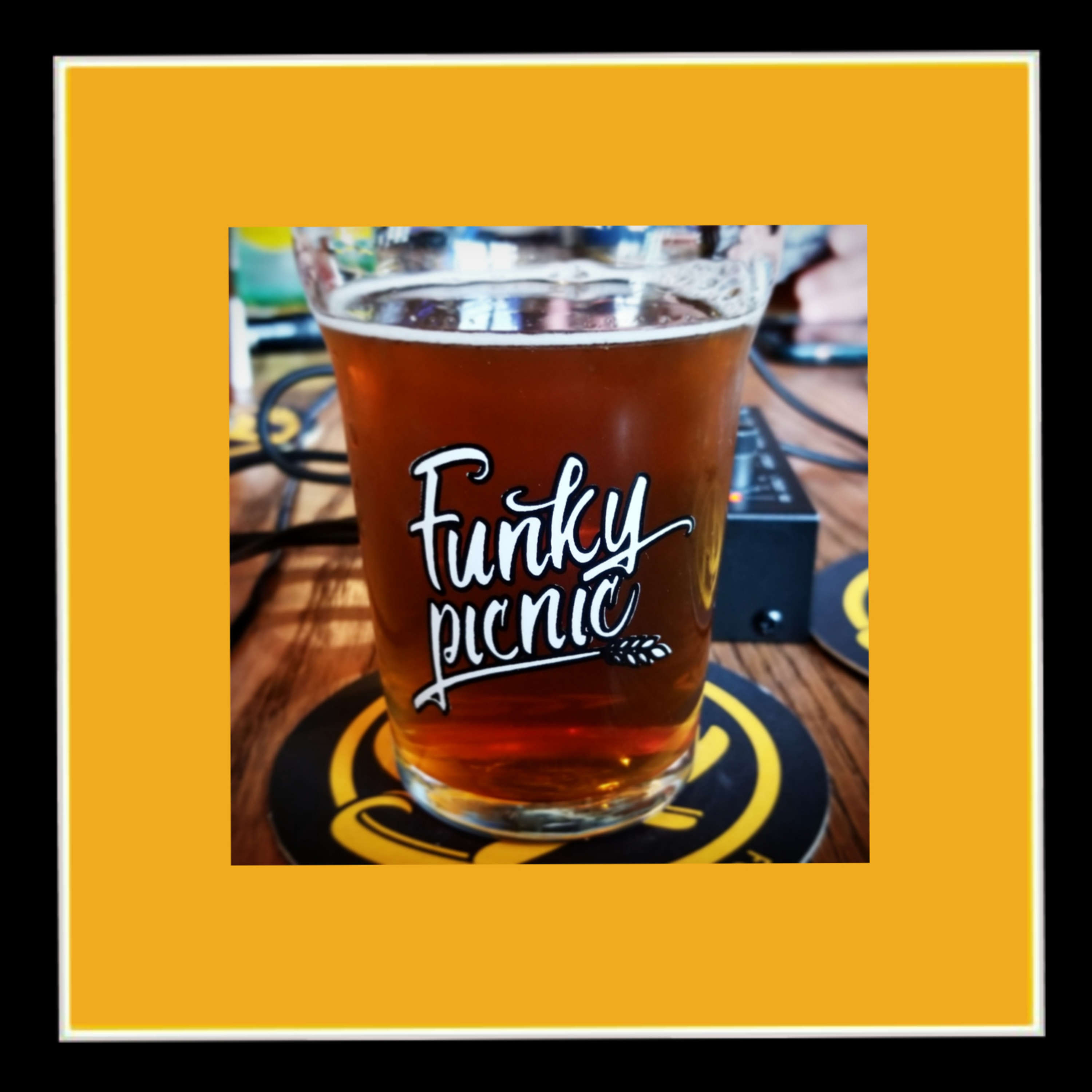Getting Funky at Funky Picnic Brewery and Cafe