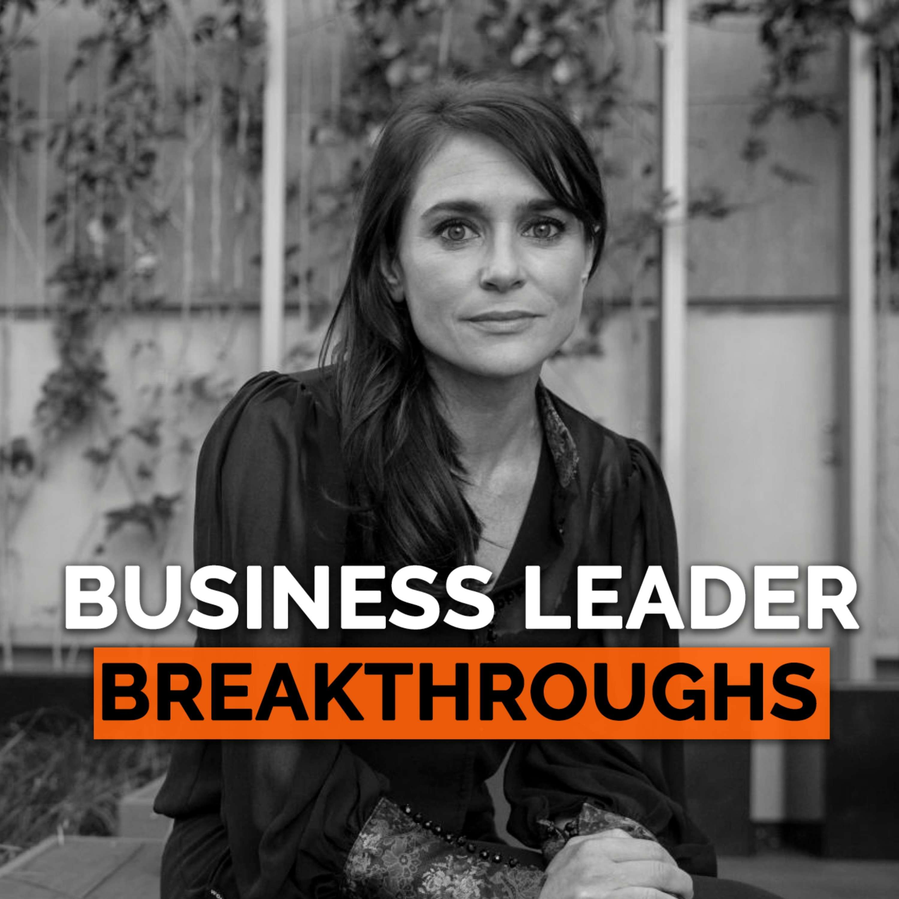 EP 14 - Alia Bojilova, an organisational psychologist on leadership, diversity and surviving being kidnapped in Syria