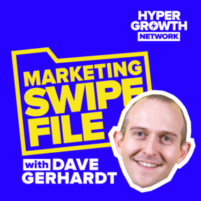 Marketing Swipe File