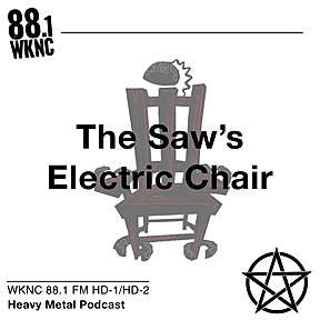The Saw's Electric Chair
