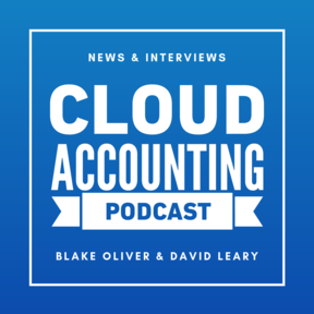 Cloud Accounting Podcast