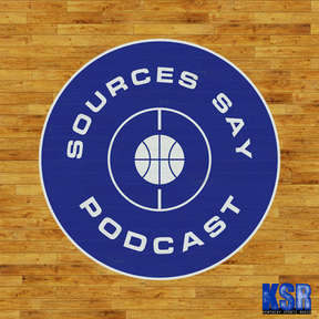 Sources Say Podcast