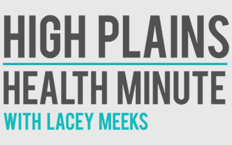 High Plains Health Minute