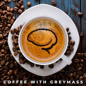 Coffee with Greymass