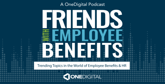 Friends with Employee Benefits
