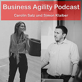 Business Agility Podcast