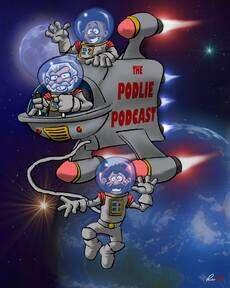 The Podlie Podcast