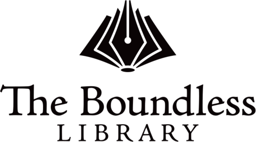 Borrowings: Stories from and of The Boundless Library