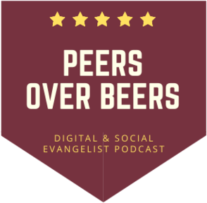Peers Over Beers - Community Experts Podcast