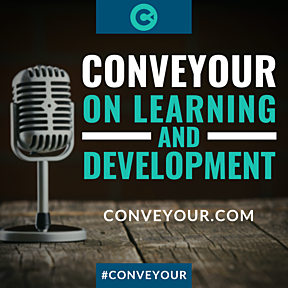 ConveYour: On Learning & Development