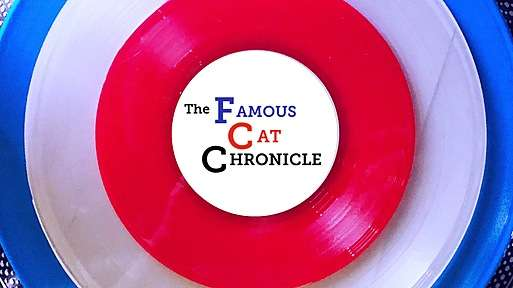 The Famous Cat Chronicle