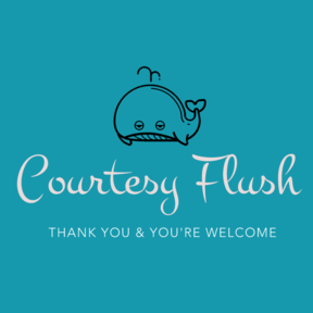 Courtesy Flush