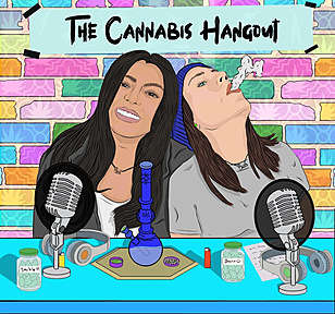 The Cannabis Hangout
