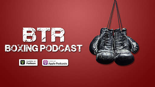 BTR Boxing Podcast Network