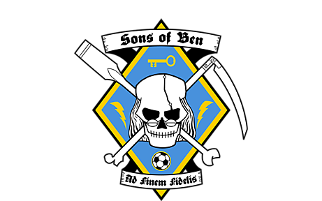 Sons of Ben: The Pod