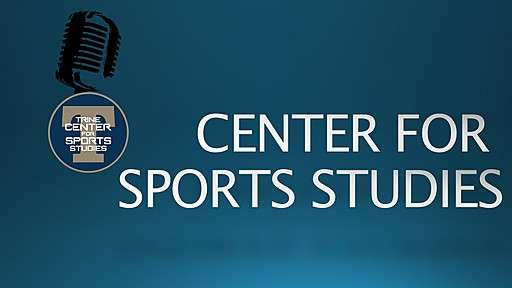 Center for Sports Studies Podcast