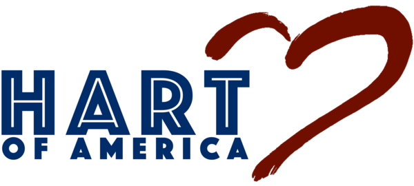 Hart of America, featuring The Michael Hart Show