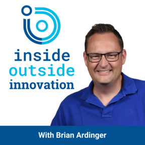Inside Outside Innovation