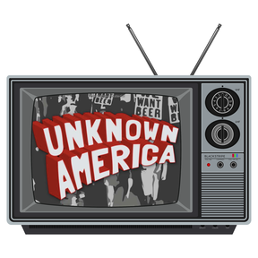 Unknown America by Michael Hart