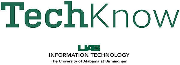 UAB TechKnow
