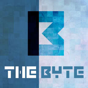 The Byte - A Byte-sized podcast about Containers, Cloud, and Tech