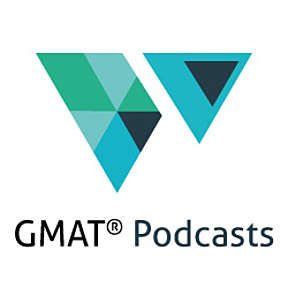 Wizako's GMAT Podcasts