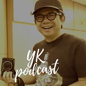 YK 播客室(廣東話)