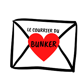 Courrier du Bunker