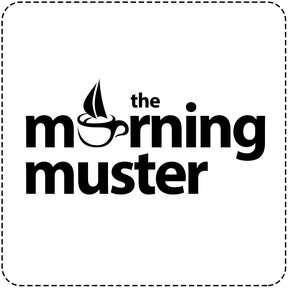 The Morning Muster Sailing Podcast