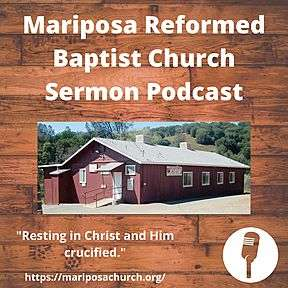 MRBC Sermon Podcast
