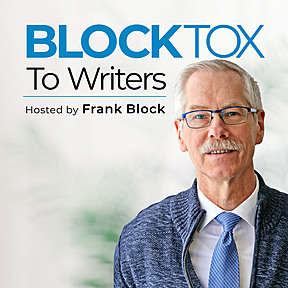 Blocktox To Writers
