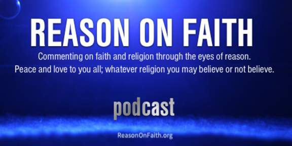 Reason on Faith