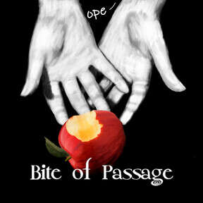 Bite of Passage