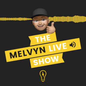 The Melvyn LIVE Show