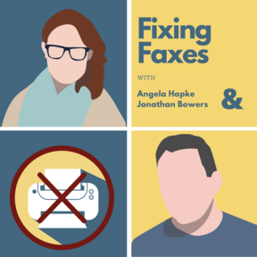 Fixing Faxes