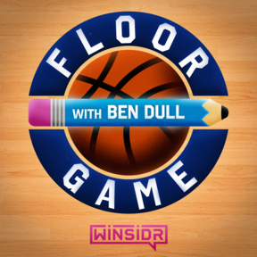Floor Game WNBA, Women's College Basketball Podcast
